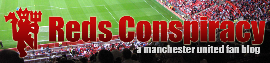 Manchester United Blog